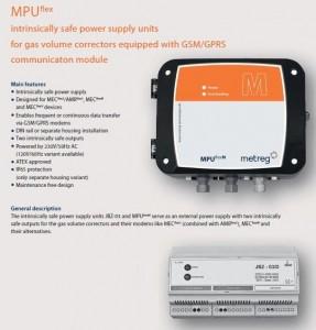 MPUflex
